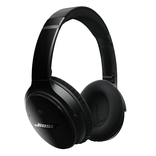 Bose QuietComfort 25 Apple Black