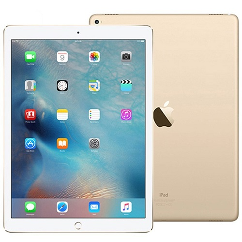Apple iPad Pro 9.7 32GB Cellular Gold