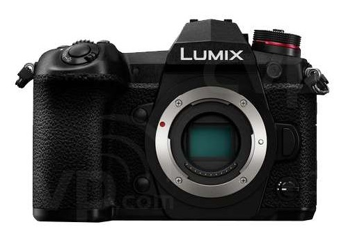 Panasonic Lumix DC-G9 black