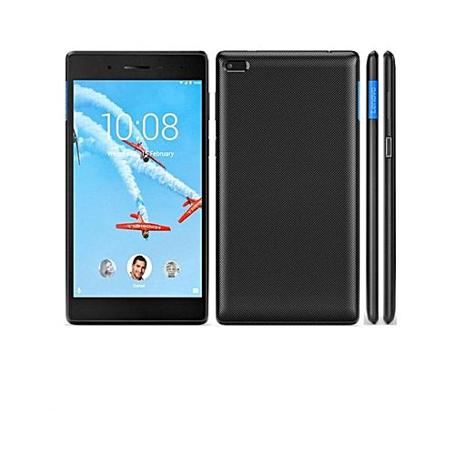 Lenovo Tab 4 7 Essential TB-7304F 8GB Wi-Fi Black