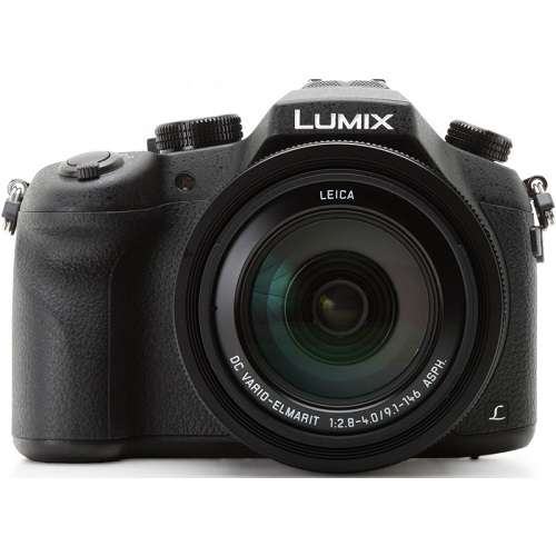 Panasonic Lumix DMC FZ1000 Black-