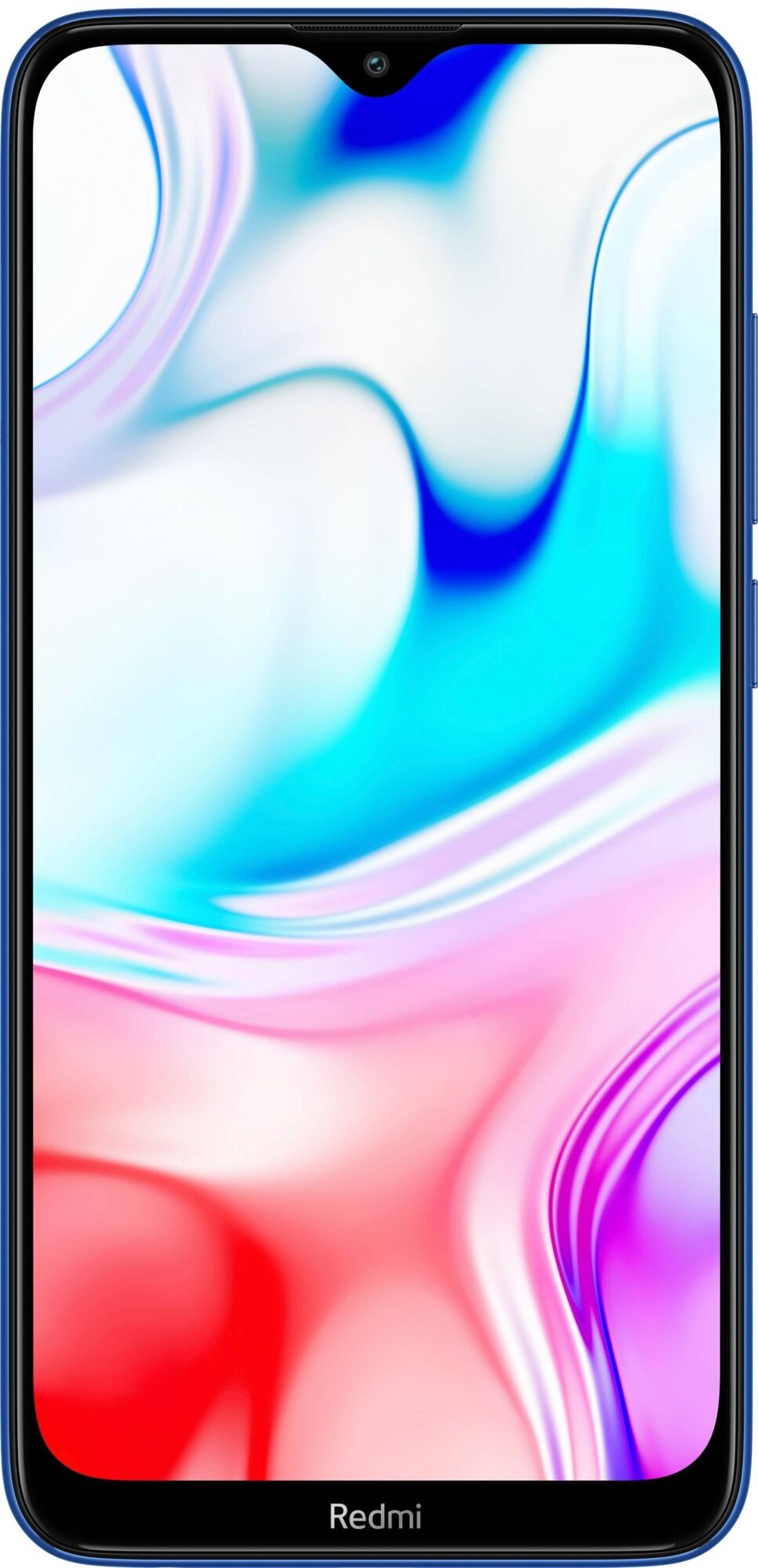 Xiaomi Redmi 8 4GB RAM 64GB Dual Sim Blue Global