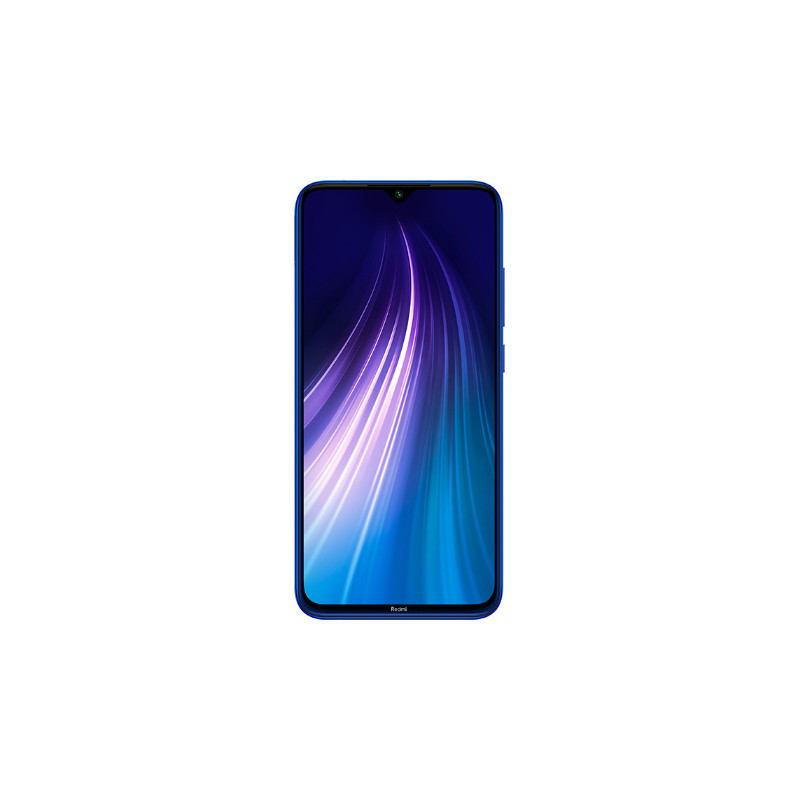 Xiaomi Redmi Note 8 4GB RAM 64GB Dual Sim Blue Global
