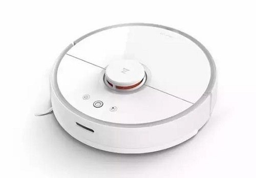 Xiaomi Roborock Sweep One S50 White