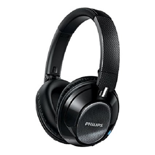 Philips SHB9850NC/00 Wireless Headphones