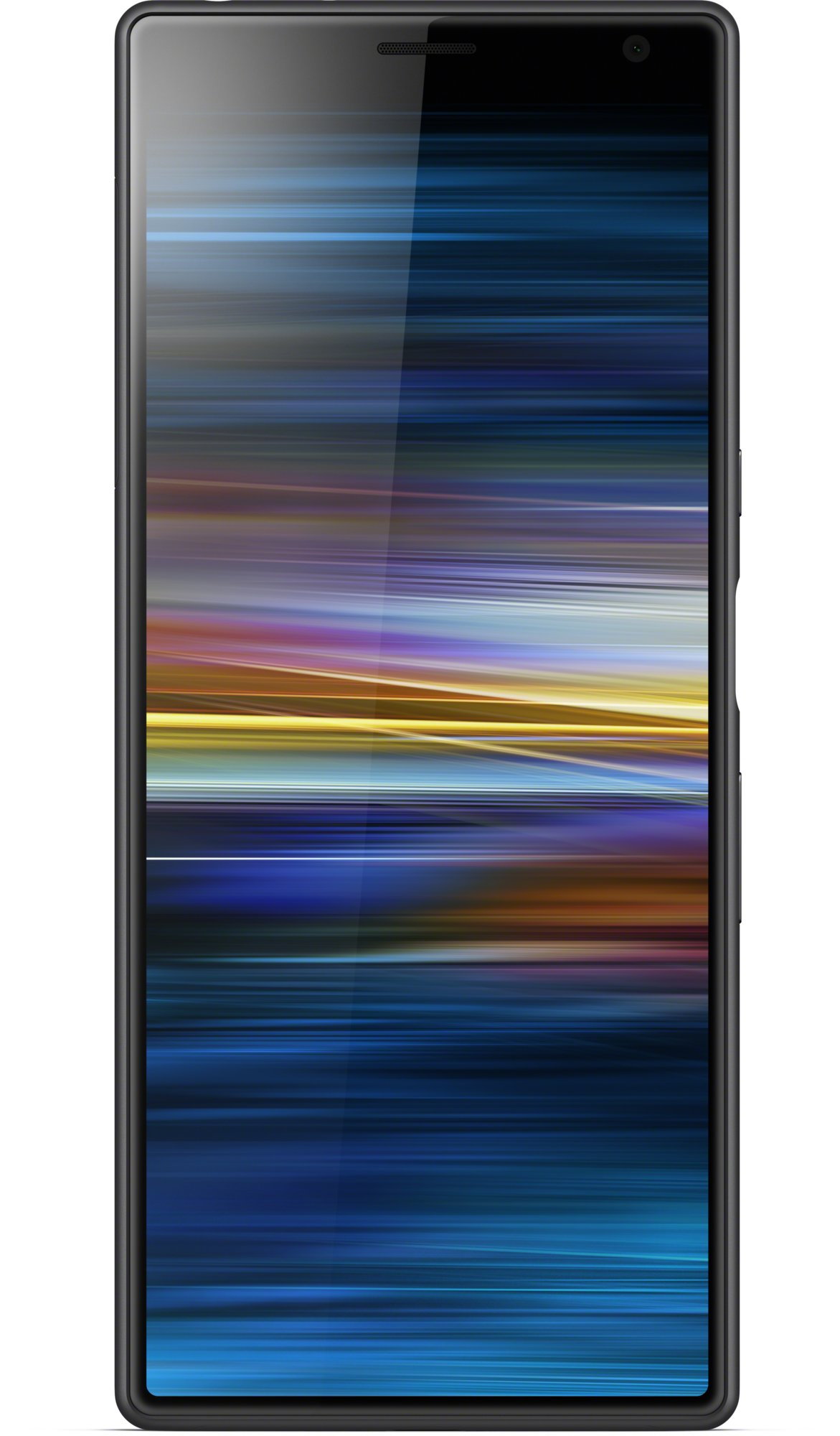 SONY Xperia 10 Plus LTE Black