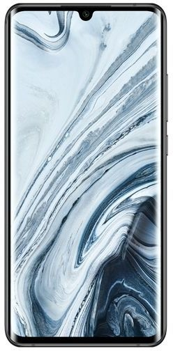 XIAOMI Mi Note 10 128GB 6GB Dual Sim Black Global
