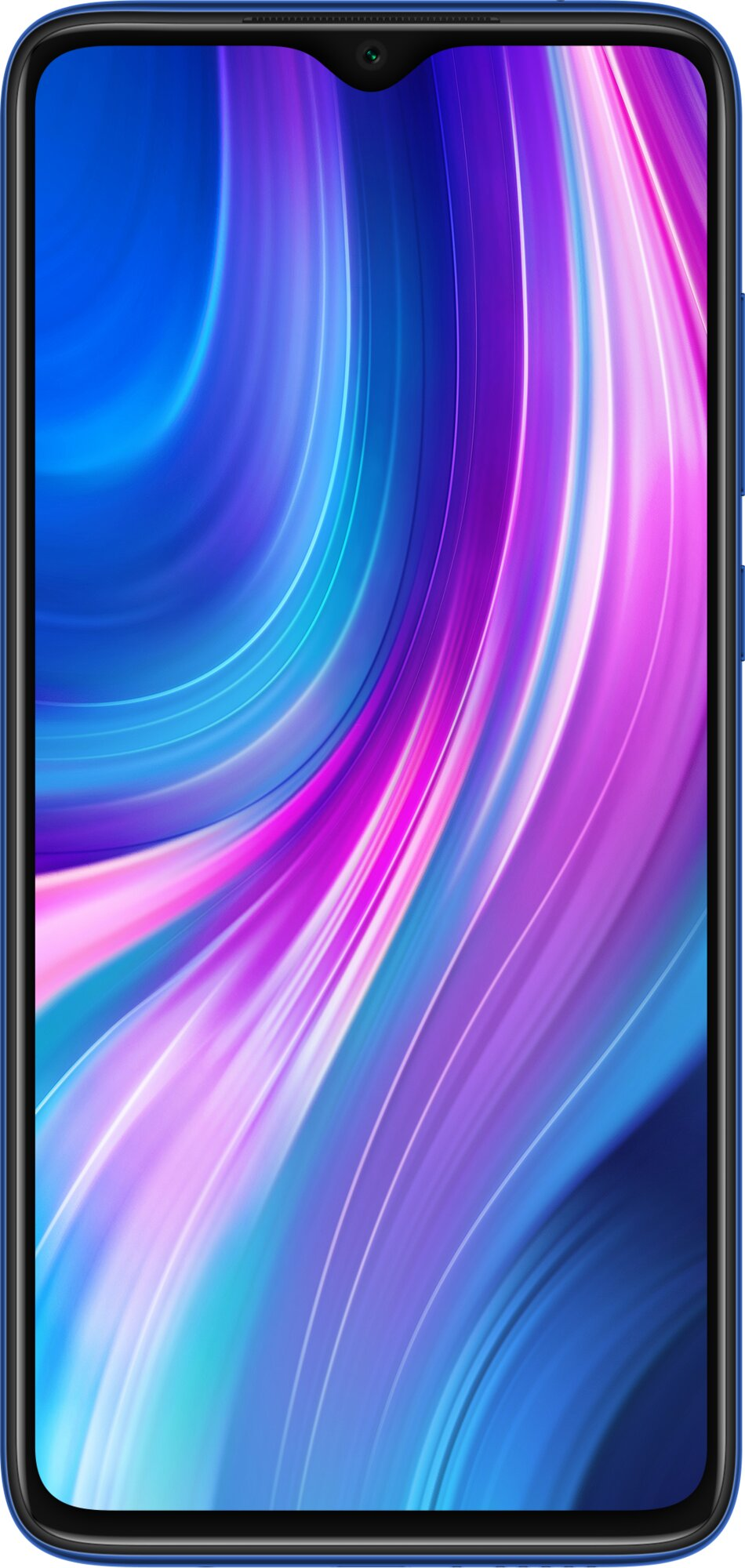 XIAOMI Redmi Note 8 Pro 6GB RAM 64GB Dual Sim Blue Global