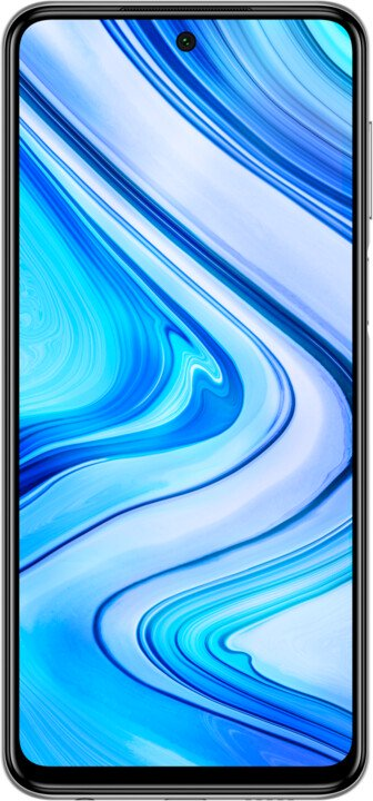 XIAOMI Redmi Note 9 Pro Dual Sim 6GB RAM 64GB White Global