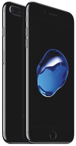 Apple iPhone 7 Plus 32GB Diamond Black