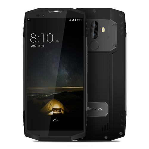 Blackview BV9000 64GB Dual Sim Grey