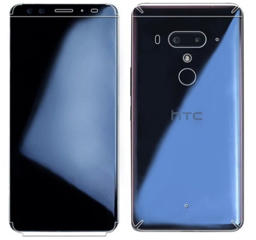 HTC U12 Plus 64GB Blue