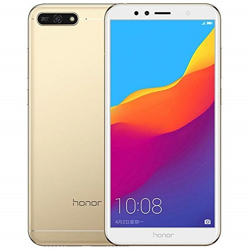 Huawei Honor 7A Dual Sim 16GB LTE Gold