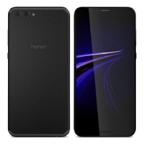 Huawei Honor View 10 Dual Sim 128GB Black