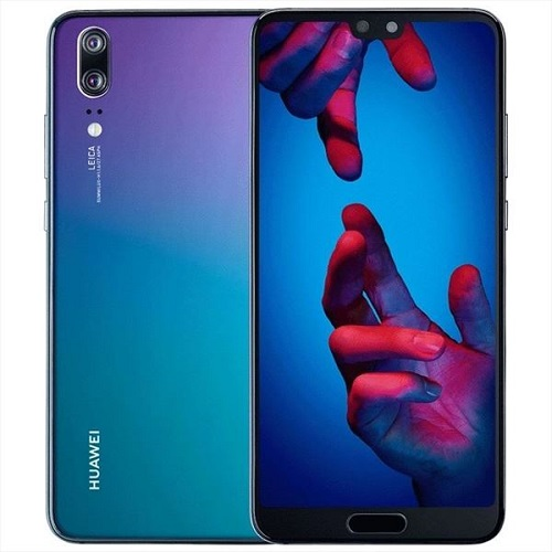 Huawei P20 Dual Sim 64GB Twilight