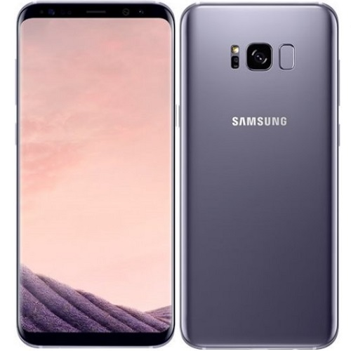 Samsung Galaxy S8 Plus G955FD Dual Sim 64GB Grey