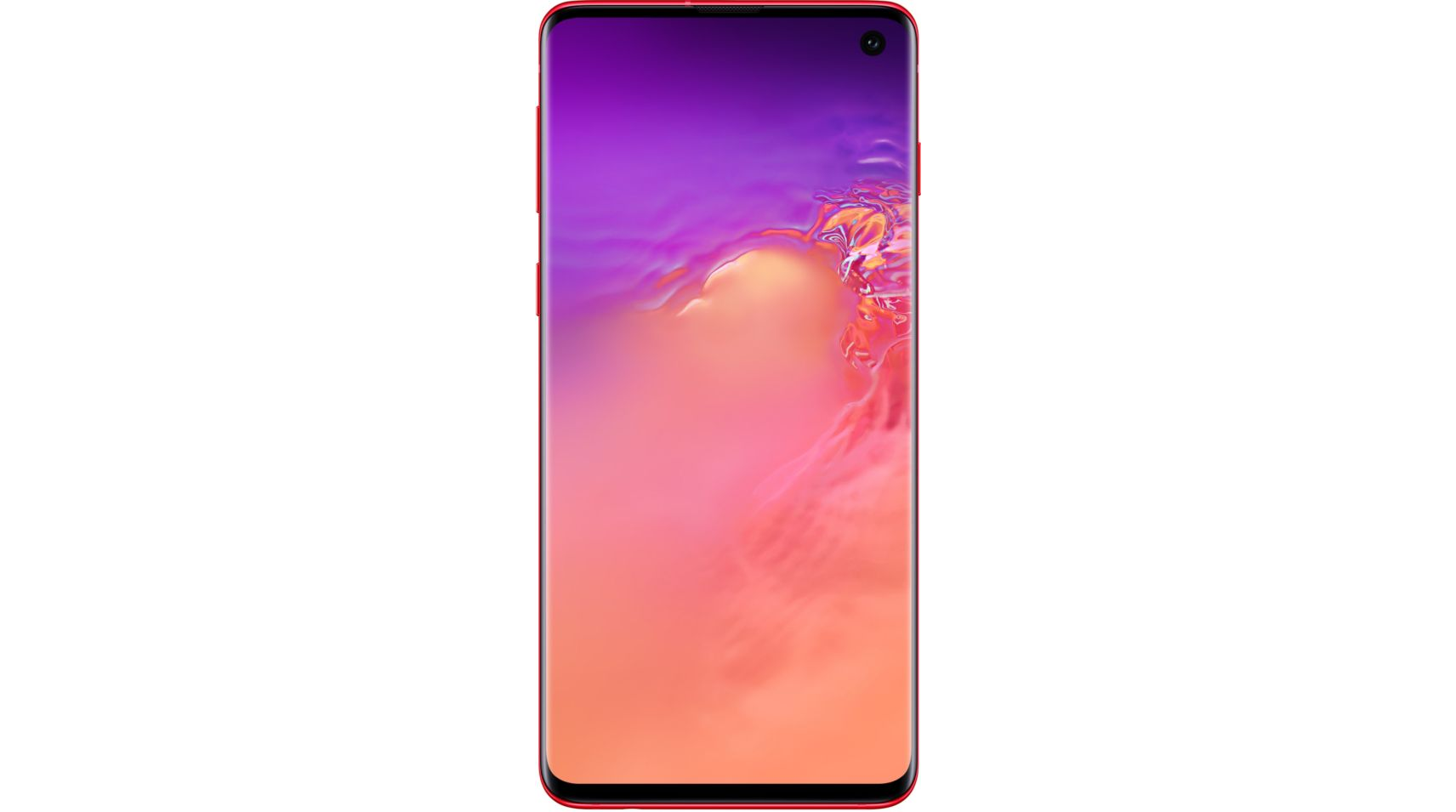 Samsung Galaxy S10 G973F Dual Sim 128GB Red