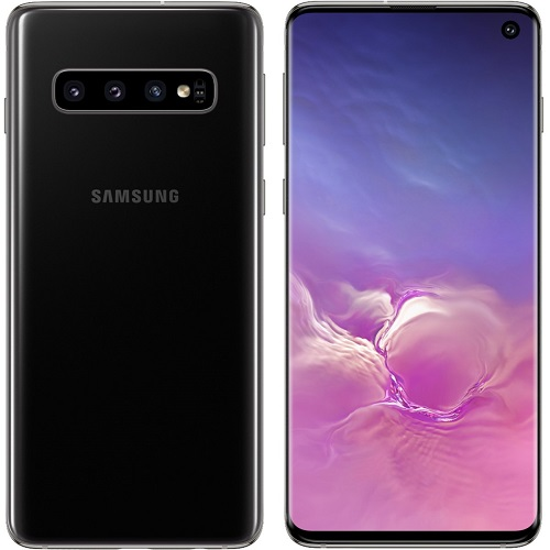 Samsung Galaxy S10 G973F Dual Sim 128GB Black