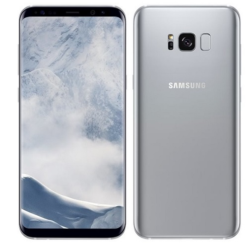 Samsung Galaxy S8 Plus G955G LTE 64GB Silver