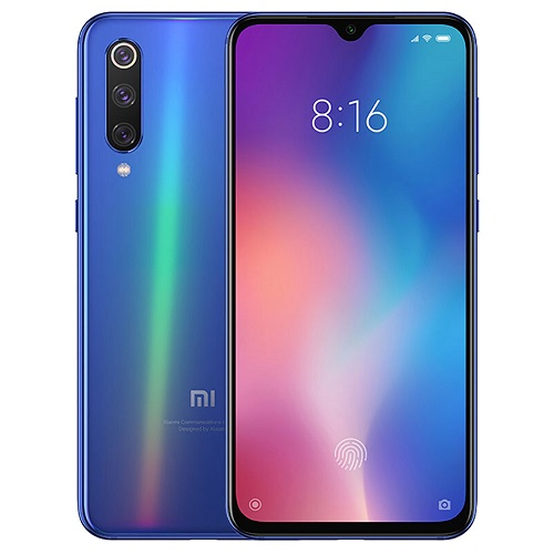 XIAOMI Mi 9 SE 128GB 6GB Dual Sim Blue Global (Rozbaleno)
