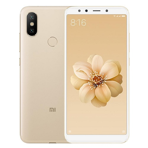 Xiaomi Mi A2 4GB/64GB Global Gold