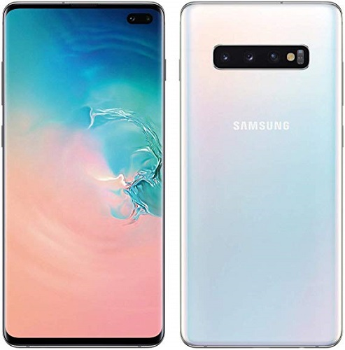Samsung Galaxy S10 Plus G975F Dual Sim 128GB White