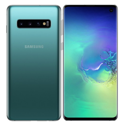 Samsung Galaxy S10 G973F Dual Sim 512GB Green